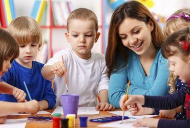 Foundation in Early Childhood Education